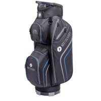 Motocaddy Lite Series Cart Bag 2019 Blue/Black