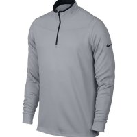 Nike Dri-fit 1/4 Zip Jumper 2016/2017 726574 012 Grey