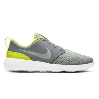 Nike Roshe G Golf Shoes 2020 Grey/Lime