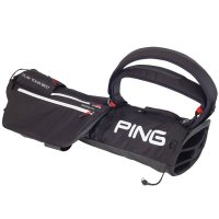 Ping Moonlite II Carry Bag Black