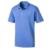 Puma Pounce Polo Shirt 2019 570462 34 Marina