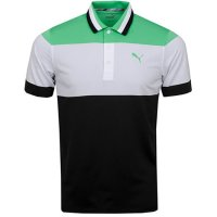 Puma Nineties Polo Shirt 2019 577881 05 Irish Green