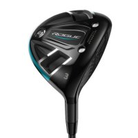Callaway Rogue Fairway Wood Graphite