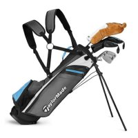 TaylorMade Rory Junior Golf Set