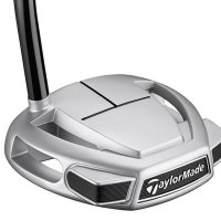 TaylorMade Spider Mini Putter Diamond White 2018