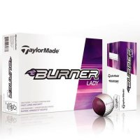Taylormade BurnerSoft Ladies Golf Balls