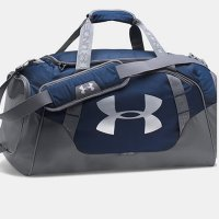 Under Armour Undeniable 3.0 2018 Duffel Medium 1300213 410 Navy