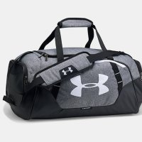Under Armour Undeniable 3.0 2017 Duffel Small 1300214 041 Grey