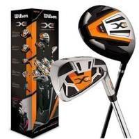 Wilson X31 Package Set