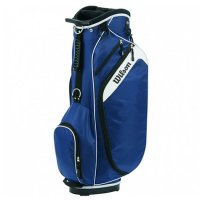Wilson Profile Cart Bag 2017 Blue