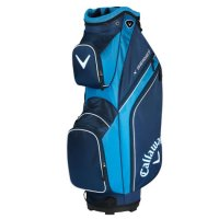 Callaway X-Series Cart Bag 2019 Navy/Royal/White