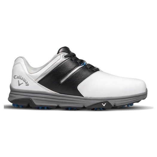 Callaway Chev Mission Golf Shoes 2019 M575-50 White/Black