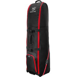 Wilson Padded Travel Cover Flight Bag 2019