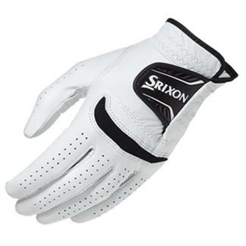 Srixon Leather Glove 2015 3 FOR 2