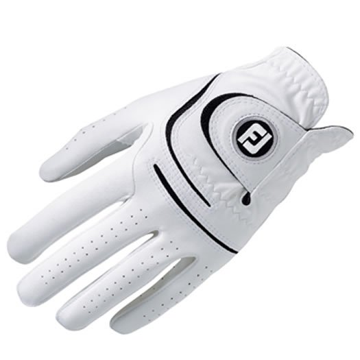 Footjoy WeatherSof Glove 2018 2 Pack